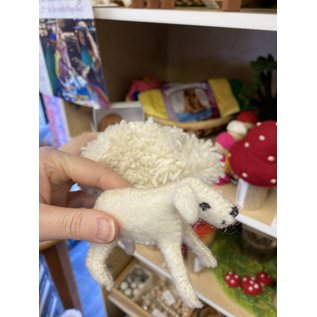 Papoose Wool Felt Animal Figures by Papoose