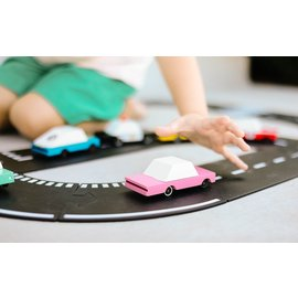Candylab Rubber Road Tracks by Waytoplay & Candylab