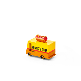 Candylab Candyvan Vehicles by Candylab (Small)