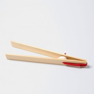 Grimms Wooden Tweezers by Grimms