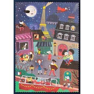 Londji Reversible Puzzle by Londji