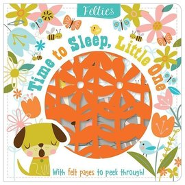 Make Believe Ideas Felties Board Books