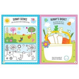 Make Believe Ideas Baby Animals Sticker Book