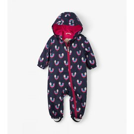 Hatley Microfiber Bundler One Piece Suit by Hatley