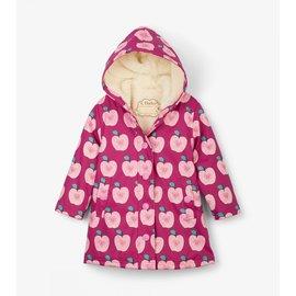 Hatley Sherpa Lined Rain Jacket by Hatley