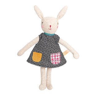 Moulin Roty Famille Mirabelle Soft Toy