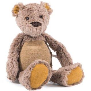 Moulin Roty Baba Bou Bear Soft Toy