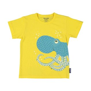Coq en Pate Octopus T-Shirt by Coq en Pate