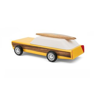 Candylab Wooden Vehicles (larger size) by Candylab