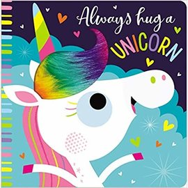 Make Believe Ideas Unicorn & Narwhal Board Books