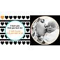 Barefoot Books Black & White Photo Baby Board Book Series
