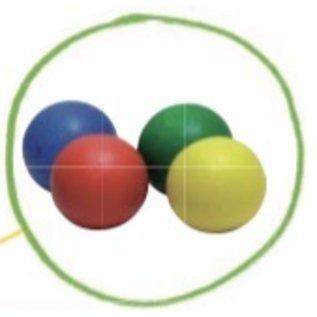 Erzi Wooden Balls by Erzi