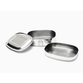Onyx Stainless Steel Sandwich Box 2 Layer Container