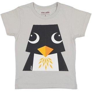 Coq en Pate Penguin T-Shirt by Coq en Pate