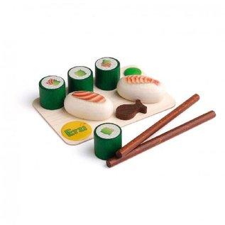 Erzi Wooden Sushi Set by Erzi
