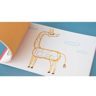 Londji Art & Creativity Activitiy Books
