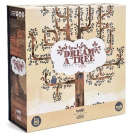 Londji Dream a Tree Cooperative Game