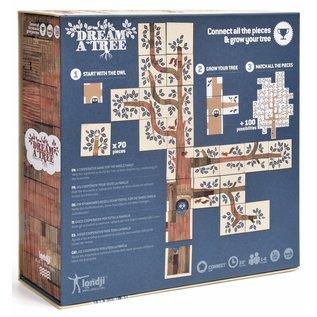 Londji Dream a Tree Cooperative Game