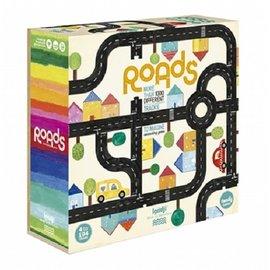 Londji Roads Cooperative Game