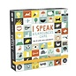 Londji I Speak 6 Languages Game