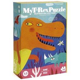 Londji My T-Rex Puzzle by Londji
