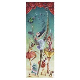 Londji Ballerina Puzzle by Londji - Je Suis Ballerine