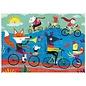 Londji Bicycle 36 Piece Puzzle by Londji - Bicicletta