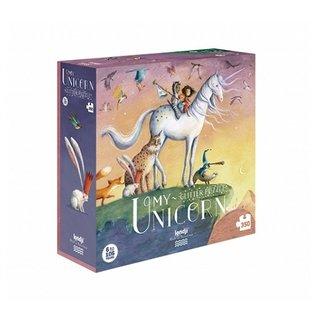 Londji My Unicorn Puzzle 350 Piece by Londji