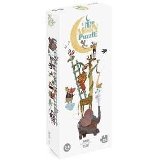 Londji Up to the Moon 24 Piece Puzzle by Londji