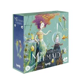 Londji My Mermaid Puzzle 350 Piece by Londji