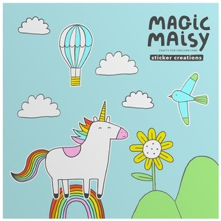 Sticker Creations by Magic Maisy