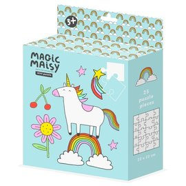 Mini Puzzle by Magic Maisy
