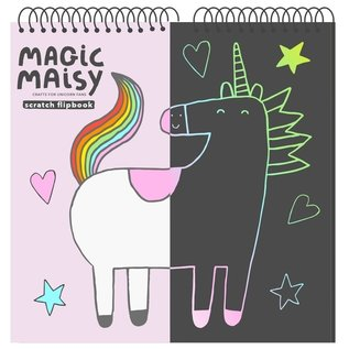Scratch Flipbook by Magic Maisy