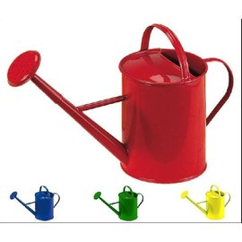 Gluckskafer Metal Watering Can