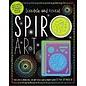 Make Believe Ideas Scratch & Reveal Spiro Art Activity Kit