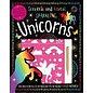 Make Believe Ideas Scratch & Reveal Sparkling Unicorns Activity Kit