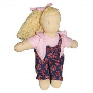 Peppa Waldorf Dolls by Peppa