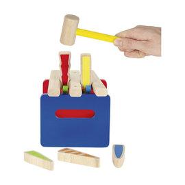 Goki Hammer Bench