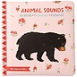 Manhattan Toy Animal Sounds Board Book