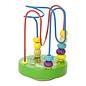 Manhattan Toy Wobble a Round Bead Maze by Manhatton Toy
