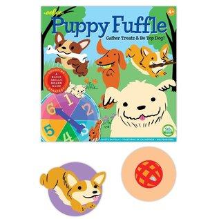 Eeboo Puppy Fluffle Board Game