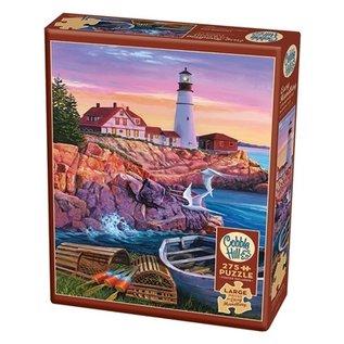 Cobble Hill Lighthouse Cove 275 Piece Puzzle