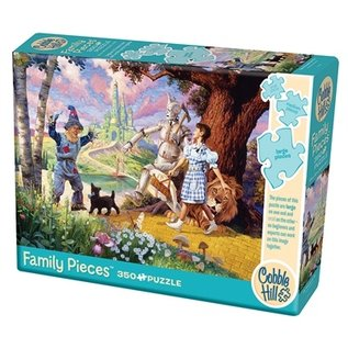 Cobble Hill The Wizard of Oz 350 Piece Family Puzzle