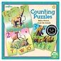 Eeboo Counting Puzzles by Eeboo