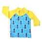 Jan & Jul by Twinklebelle Pineapple UV Protection Shirt