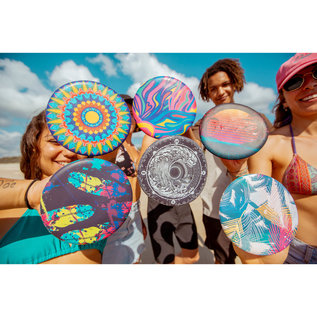 Waboba Wingman Silicone Flying Disc