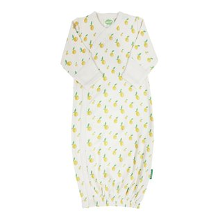 Parade Organic Cotton Infant Gown by Parade Baby