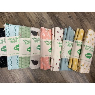 """Parade Organic Cotton """"Everything"""" Baby Blanket by Parade"""
