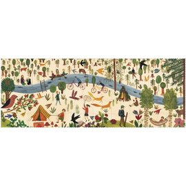 Londji Enjoy the Forest 100 Piece Puzzle by Londji