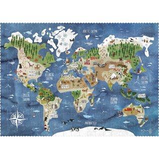 Londji Discover the World Puzzle by Londji